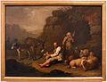 Francesco londonio, pastori con pecore e asinelli, 1763.JPG