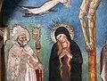 Francesco zacchi detto il balletta, crocifissione e santi, xv secolo 04.jpg