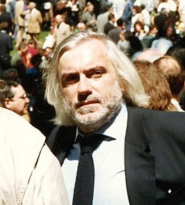 Francis Girod in 1990