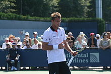 František Čermák at the 2010 US Open 01.jpg