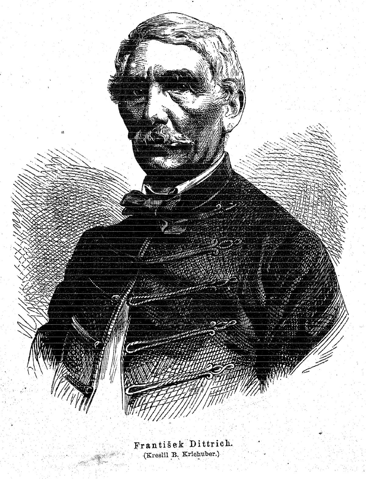 Frantisek Dittrich Wikipedie
