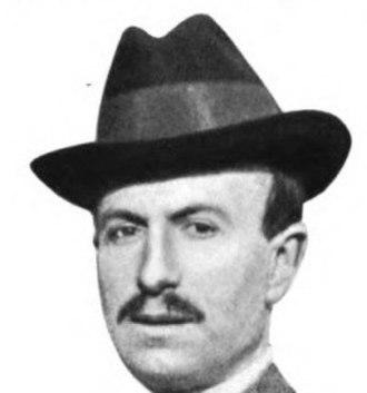 Frederick Richard Simms - Frederick R Simms 1909