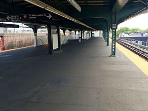 Fresh Pond Road - Platform.jpg