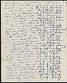 From Caroline Weston to Deborah Weston; Monday, March 18, 1839 p2.jpg