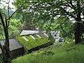 Fronwydd from the Glan y Mynach path - geograph.org.uk - 506568.jpg