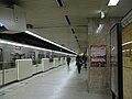 Fukuoka City Subway Airport Line Tenjin Station.jpg