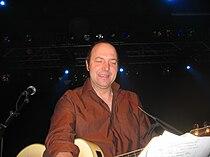 Funny van Dannen 2009 1.JPG