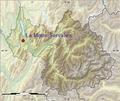 Géoloc D 73 Reliefs La Motte-Servolex.PNG