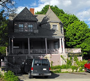 G.B. Emmons House - Image: G.B. Emmons House