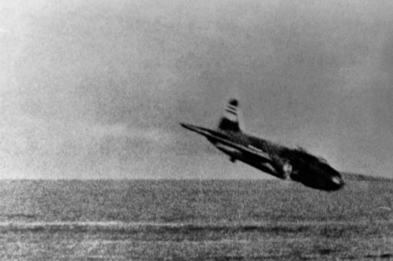 File:G4M shot down near USS Lexington (CV-2) 1942.jpeg