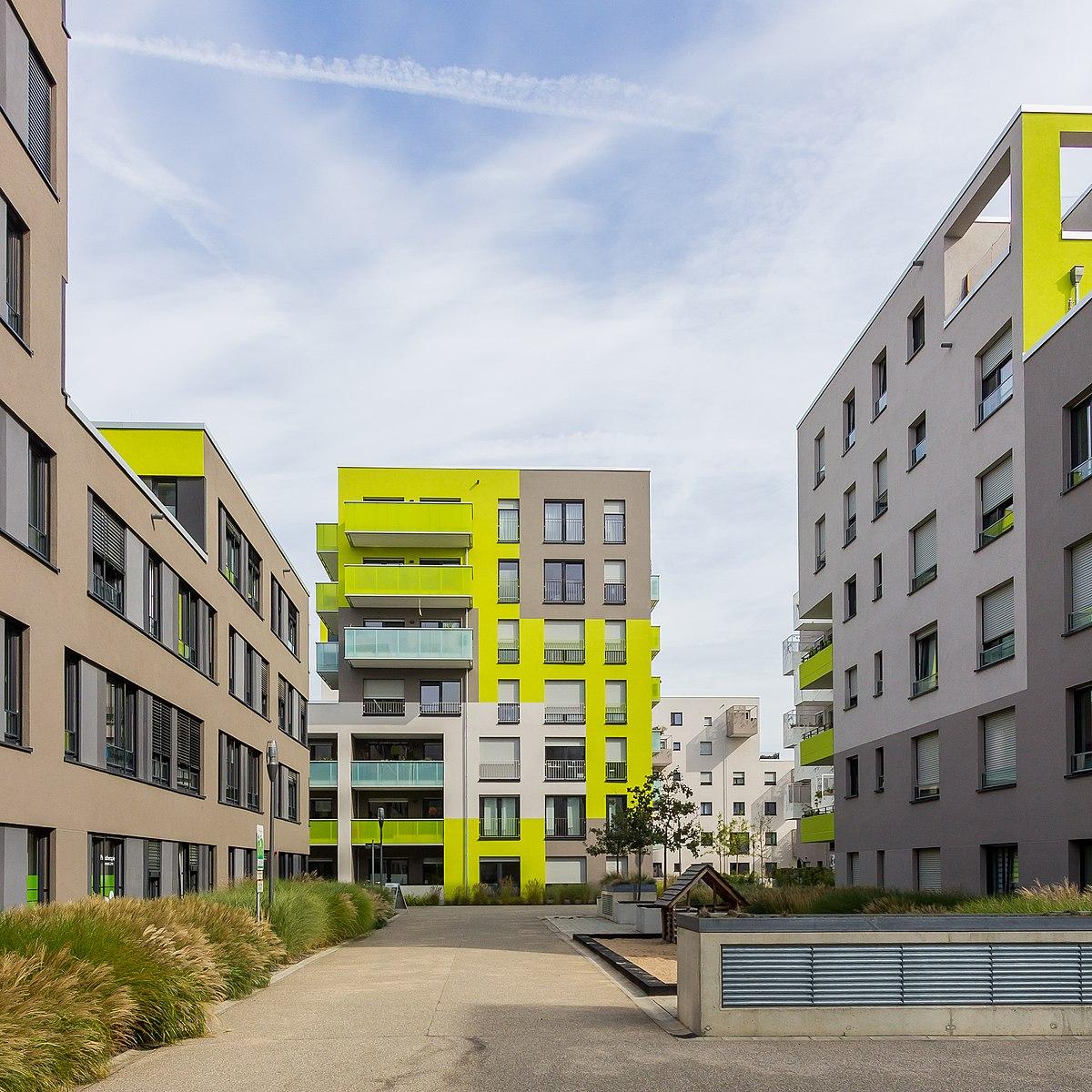 Wohnungsgenossenschaft Köln Gag