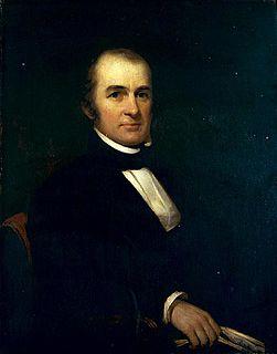 George Edmund Badger American secretary of the navy and senator for North Caroleeba