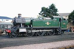 GWR 4160 Minehead (46788548112).jpg