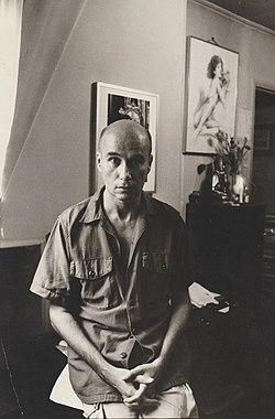 Gabriel Matzneff 1983 photographie de Florence Kirastinnicos.jpg