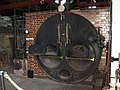Galloway Lancashire Boiler at Coldharbour Mill - geograph.org.uk - 1297963.jpg
