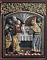 Gampern Kirche Flügelaltar Darstellung 01.jpg