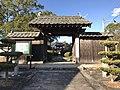 Gate of Buzen-Kokubunji Temple.jpg