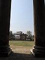 Gateway & Pillars - Andul Royal Palace - Howrah 2012-03-25 2849.JPG