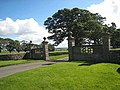 Gateway to Halton Castle - geograph.org.uk - 935604.jpg
