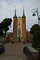 Gdańsk, kościół, ob. katedra p.w. św. Trójcy (katedra), 1 poł. XIII, 1350-1577, XVIII 2.jpg