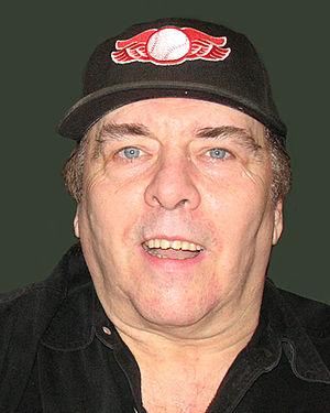 Gene Cornish - Gene Cornish, April 24, 2010