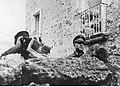 Generał Richard Heidrich i pułkownik Ludwig Heilmann na froncie włoskim (2-2092).jpg