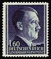Generalgouvernement 1942 88A Adolf Hitler.jpg