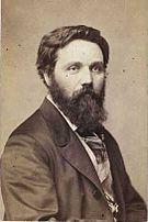 Georg Christian Freund -  Bild
