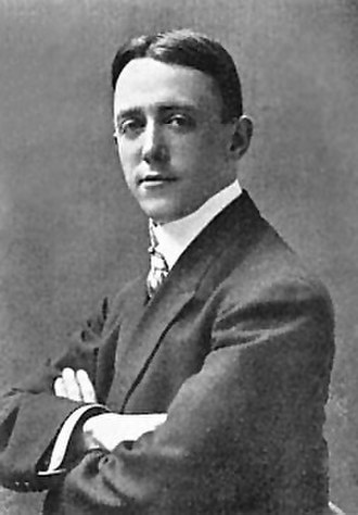 George M. Cohan - Cohan in 1908
