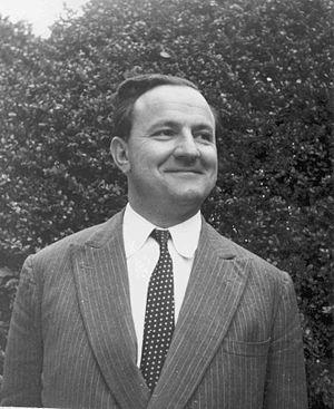 George Jellicoe, 2nd Earl Jellicoe - George Jellicoe, 2nd Earl Jellicoe (1960s photo by Phillippa, Countess Jellicoe)