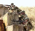 Georgian Soldiers during an exercise.jpg