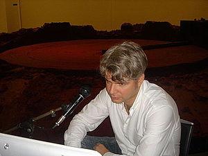 Stéphane de Gérando - Stéphane de Gérando in 2007