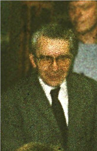 Gerrit Blaauw - Gerrit Blaauw.