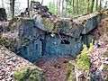 Gesprengter Bunker im Beckinger Wald 2.jpg
