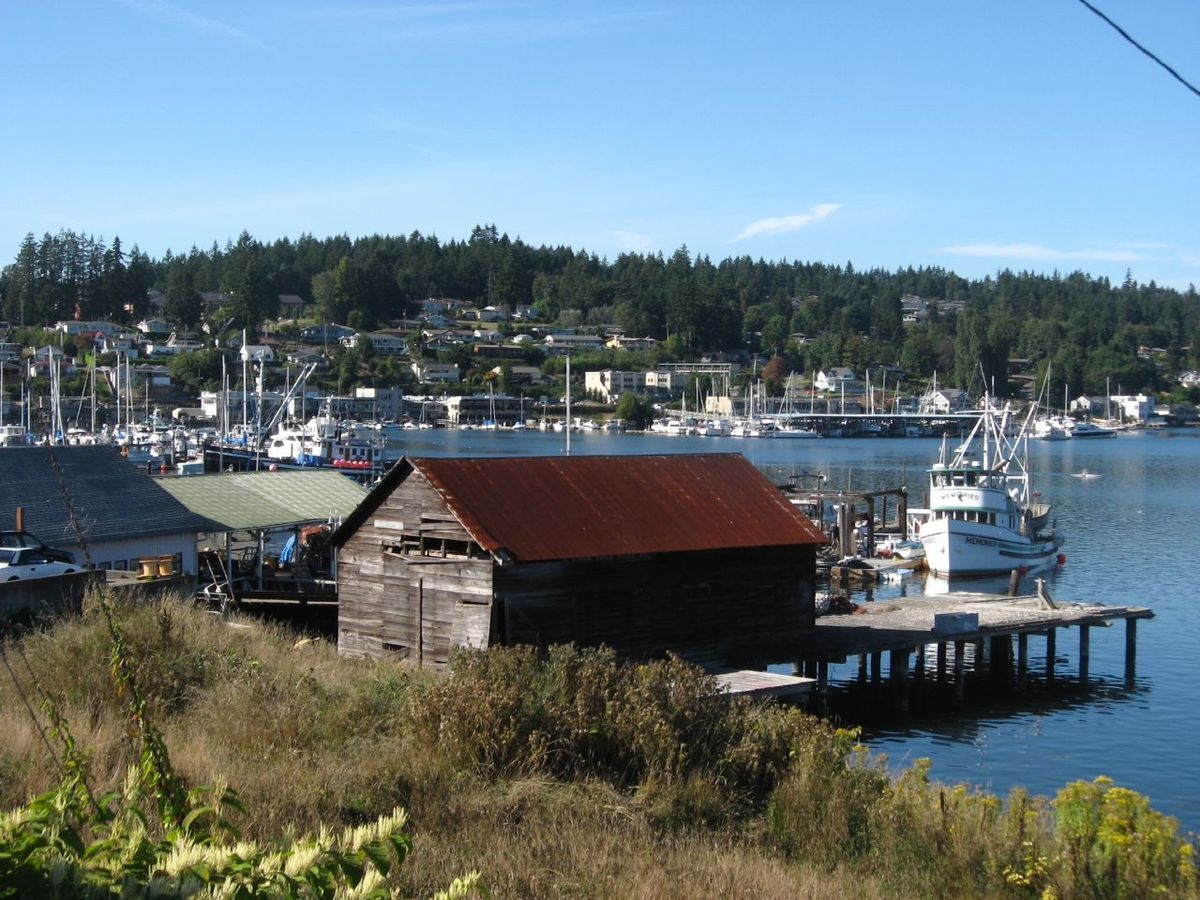 Gig Harbor – Wikipedia