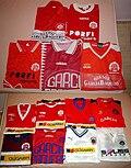 Club de Fútbol Gimnástico de Alcázar - Wikipedia, la enciclopedia libre