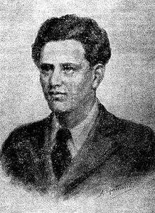 Gino Lucetti.