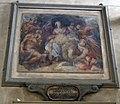 Giovanni battista naldini, deposizione con s. girolamo, pie donne, dicepoli e innocenti, 04.JPG
