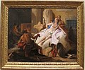 Giovanni battista tiepolo, venere e vulcano, 1765-66.JPG