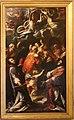 Giulio cesare procaccini, circoncisione di gesù coi santi Ignazio e Francesco, 1616, 00.jpg