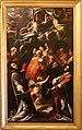 Giulio cesare procaccini, circoncisione di gesù coi santi Ignazio e Francesco, 1616, 01.jpg