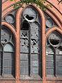 Gliwice, Dom Przedpogrzebowy, okna (fragment 1).JPG