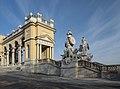Gloriette Schönbrunn, trophy 02.jpg