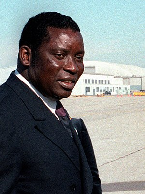 1963 Togolese coup d'état - Gnassingbé Eyadéma who would become President of Togo from 1967 until 2005 was one of the major leaders of the 1963 coup
