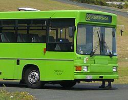 Go Bus Transport Wikipedia