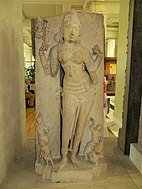 Goddess Ambika from Dhar.JPG