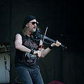 Gogol Bordello - Rock in Rio Madrid 2012 - 21.jpg