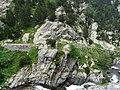 Gorges de Núria des del cremallera P1030238.JPG