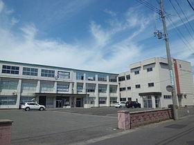 五所川原第一高等学校(通信制)