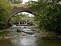 Gossipgate Bridge - geograph.org.uk - 182491.jpg